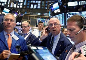 WSJ US Stocks Rally Along With Global Markets